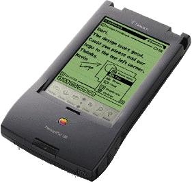 MessagePad130