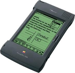 MessagePad2x00