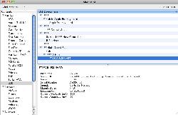 Mac System Profiler